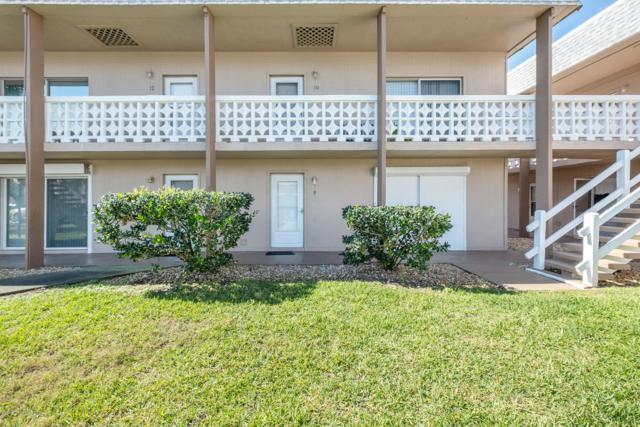 3150 N Atlantic Avenue #9220, Cocoa Beach, FL 32931 (MLS #843174) :: Blue Marlin Real Estate
