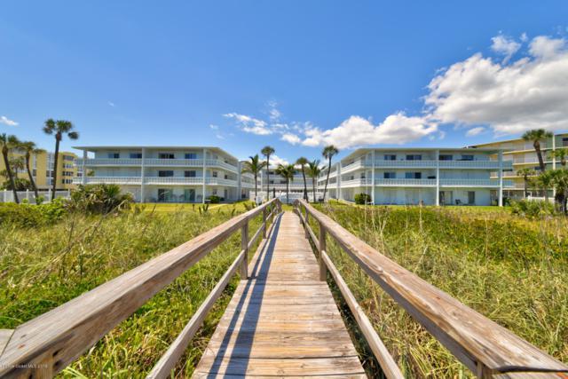4800 Ocean Beach Boulevard #226, Cocoa Beach, FL 32931 (MLS #843190) :: Blue Marlin Real Estate