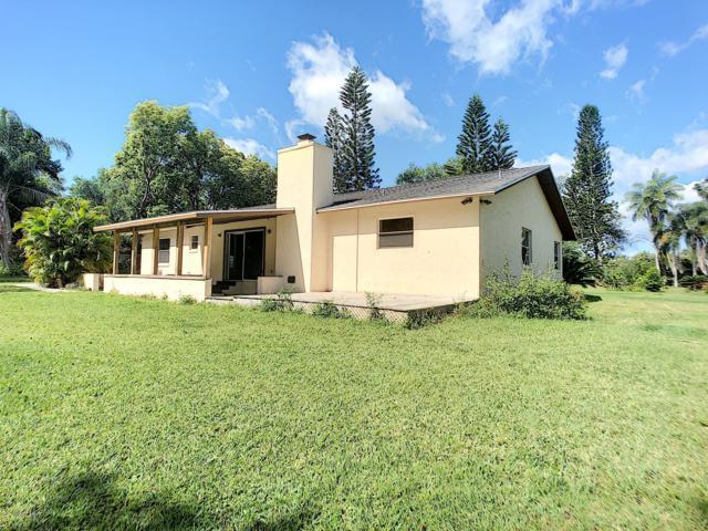 1125 War Eagle Boulevard, Titusville, FL 32796 (MLS #843205) :: Blue Marlin Real Estate