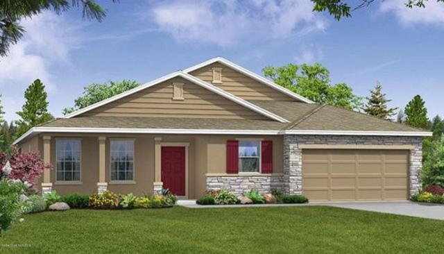 5290 Hebron Drive, Merritt Island, FL 32953 (MLS #843221) :: Blue Marlin Real Estate