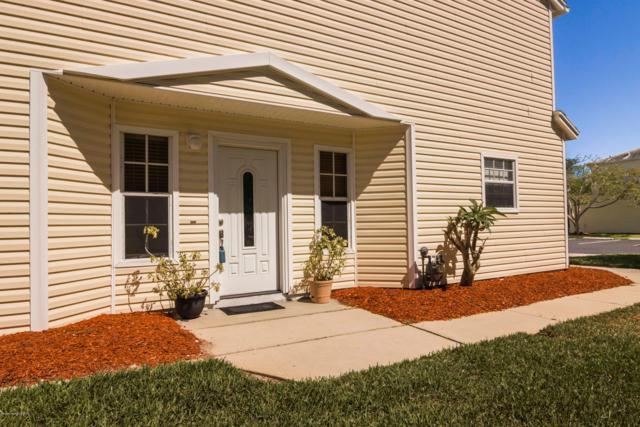 2990 S Fiske Boulevard J8, Rockledge, FL 32955 (MLS #843243) :: Blue Marlin Real Estate