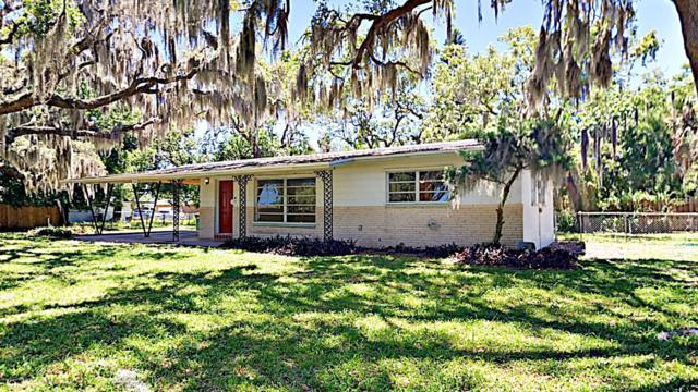 1534 Stewart Avenue, Melbourne, FL 32935 (MLS #843260) :: Blue Marlin Real Estate