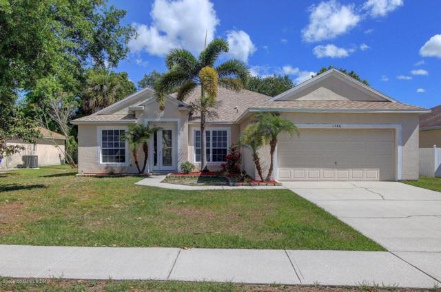 1346 Richwood Circle, Rockledge, FL 32955 (MLS #843264) :: Blue Marlin Real Estate