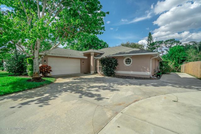 974 Claire Avenue, Sebastian, FL 32958 (MLS #843265) :: Blue Marlin Real Estate