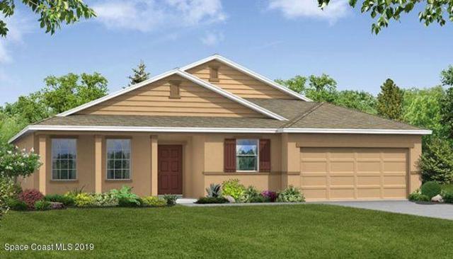 485 Brevard Avenue SE, Palm Bay, FL 32909 (MLS #843279) :: Blue Marlin Real Estate