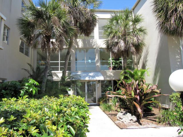 221 Columbia Drive #337, Cape Canaveral, FL 32920 (MLS #843281) :: Blue Marlin Real Estate