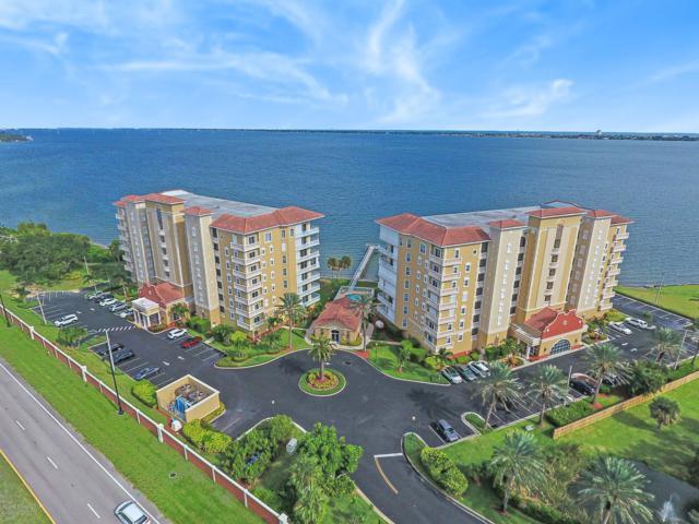 4955 Dixie Highway NE #703, Palm Bay, FL 32905 (MLS #843282) :: Blue Marlin Real Estate
