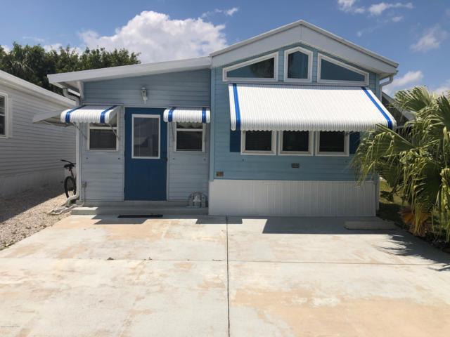 310 Akron Way, Rockledge, FL 32955 (MLS #843292) :: Blue Marlin Real Estate