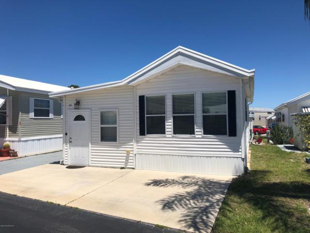 311 Akron Way, Rockledge, FL 32955 (MLS #843294) :: Blue Marlin Real Estate