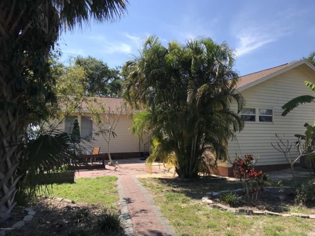 865 S Tropical Trl, Merritt Island, FL 32952 (MLS #843298) :: Blue Marlin Real Estate