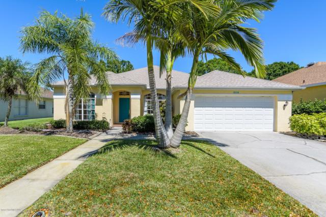 1630 Sun Gazer Drive, Rockledge, FL 32955 (MLS #843304) :: Blue Marlin Real Estate