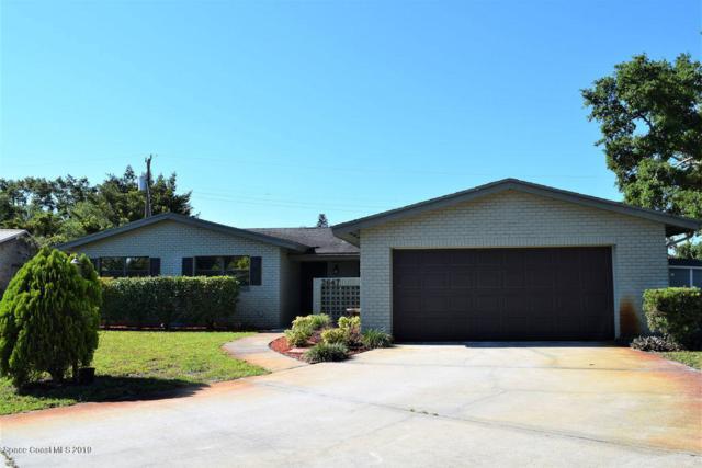 2647 Oakdale Court, Titusville, FL 32780 (MLS #843307) :: Blue Marlin Real Estate