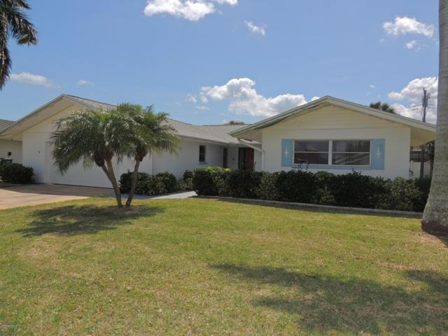 333 W Osceola Lane, Cocoa Beach, FL 32931 (MLS #843316) :: Blue Marlin Real Estate