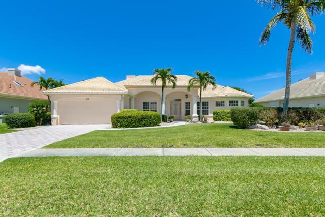 412 Rio Villa Boulevard, Indialantic, FL 32903 (MLS #843325) :: Blue Marlin Real Estate