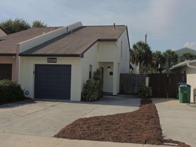 509 Washington Avenue, Cape Canaveral, FL 32920 (MLS #843333) :: Blue Marlin Real Estate