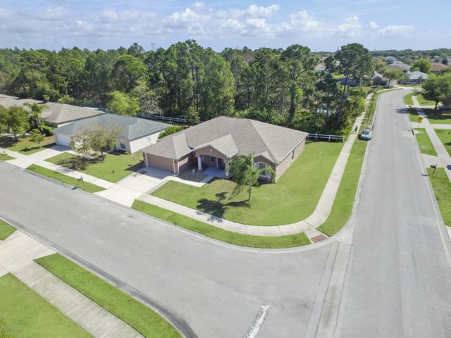 5781 Cinnamon Fern Boulevard, Cocoa, FL 32927 (MLS #843334) :: Blue Marlin Real Estate