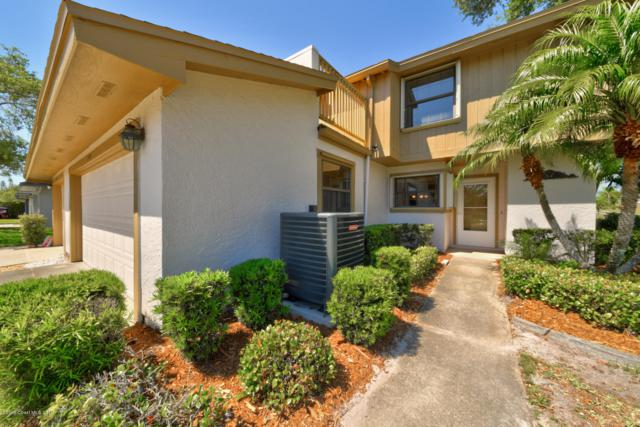 3570 Sparrow Lane, Melbourne, FL 32935 (MLS #843337) :: Blue Marlin Real Estate