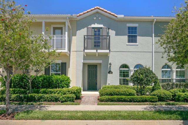 5267 Sprint Circle, Rockledge, FL 32955 (MLS #843341) :: Blue Marlin Real Estate
