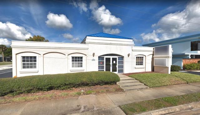 112 W New Haven Avenue W, Melbourne, FL 32901 (MLS #843359) :: Blue Marlin Real Estate