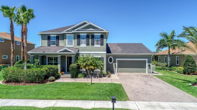 3218 Cortona Drive, Melbourne, FL 32940 (MLS #843366) :: Blue Marlin Real Estate