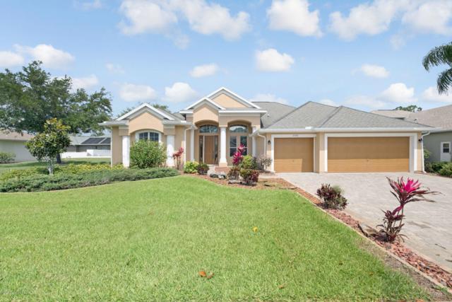 2080 Thornwood Drive SE, Palm Bay, FL 32909 (MLS #843367) :: Blue Marlin Real Estate