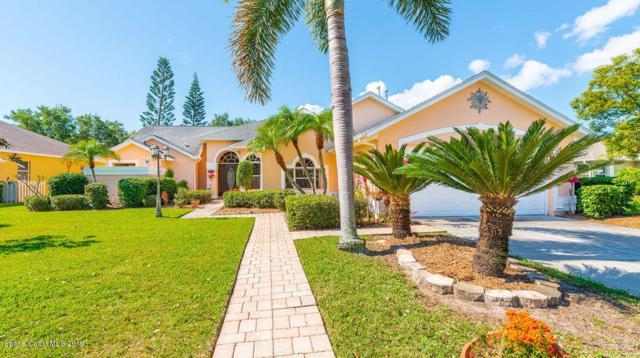 861 Sandhill Crane Court, Rockledge, FL 32955 (MLS #843370) :: Blue Marlin Real Estate