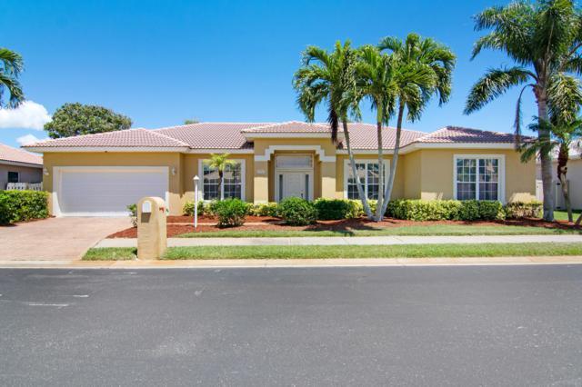 182 Sanibel Way, Melbourne Beach, FL 32951 (MLS #843372) :: Blue Marlin Real Estate