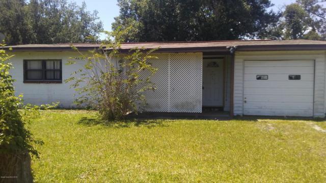 313 Pine Avenue, Cocoa, FL 32922 (MLS #843375) :: Blue Marlin Real Estate