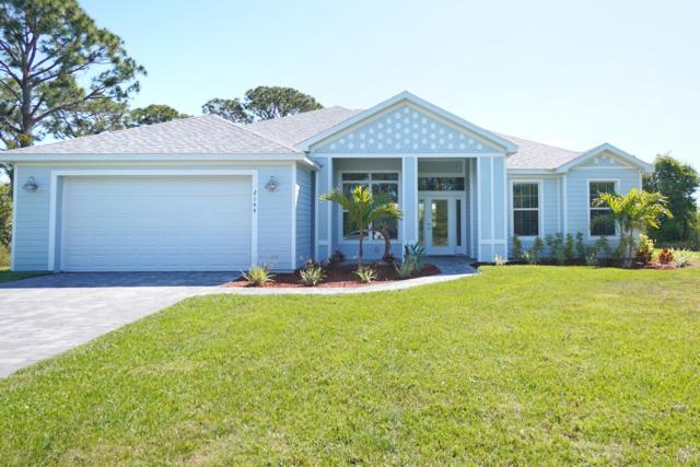 2144 S Courtenay Parkway, Merritt Island, FL 32952 (MLS #843391) :: Blue Marlin Real Estate