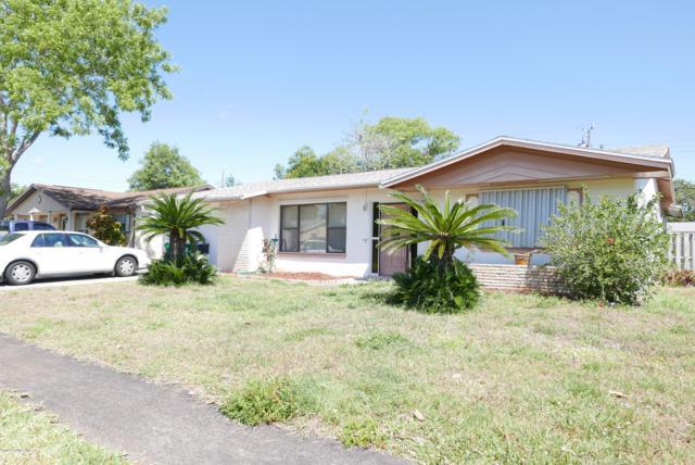 978 Macco Road, Cocoa, FL 32927 (MLS #843395) :: Blue Marlin Real Estate
