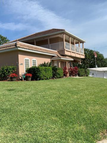 3203 Westchester Drive, Cocoa, FL 32926 (MLS #843400) :: Blue Marlin Real Estate