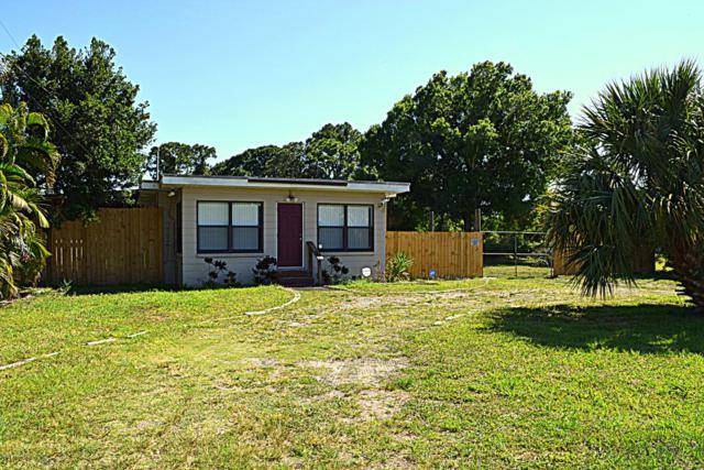 265 Lucas Road, Merritt Island, FL 32953 (MLS #843401) :: Blue Marlin Real Estate