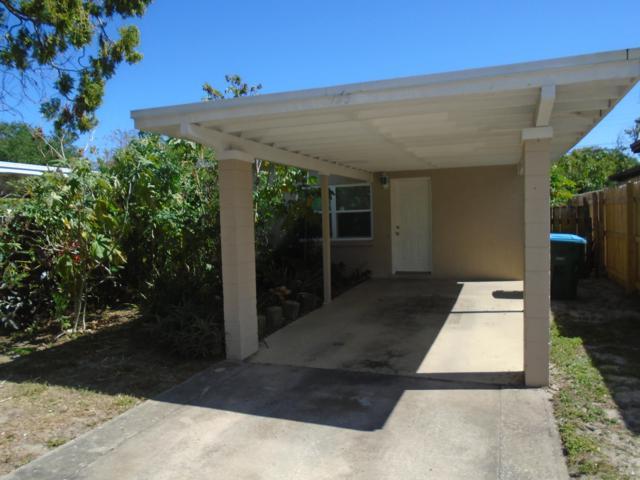 123 Harrison Avenue, Cape Canaveral, FL 32920 (MLS #843406) :: Blue Marlin Real Estate