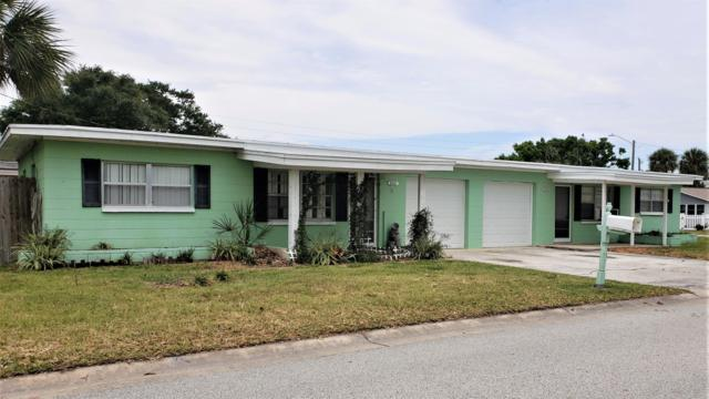 7111 Poinsetta Avenue, Cape Canaveral, FL 32920 (MLS #843489) :: Pamela Myers Realty