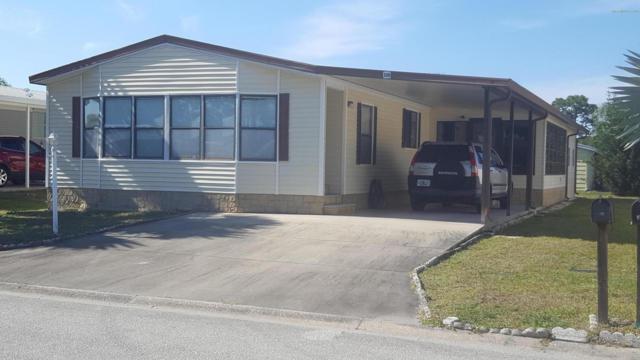 308 Papaya Circle, Barefoot Bay, FL 32976 (MLS #843492) :: Armel Real Estate
