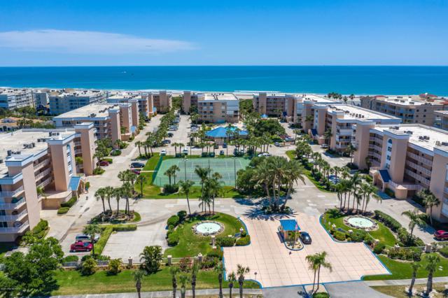 601 Shorewood Drive G305, Cape Canaveral, FL 32920 (MLS #843867) :: Premium Properties Real Estate Services