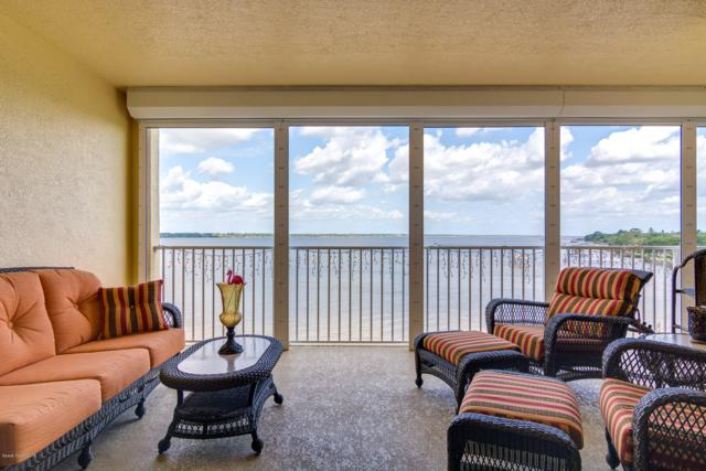 480 Sail Lane #403, Merritt Island, FL 32953 (MLS #843890) :: Pamela Myers Realty