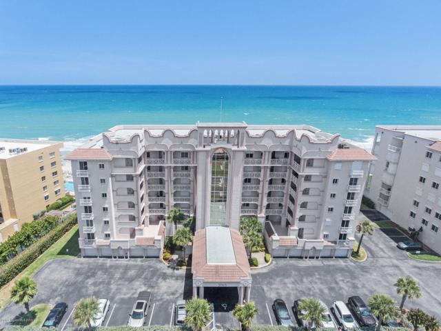 2065 Highway A1a #1301, Indian Harbour Beach, FL 32937 (MLS #843924) :: Pamela Myers Realty