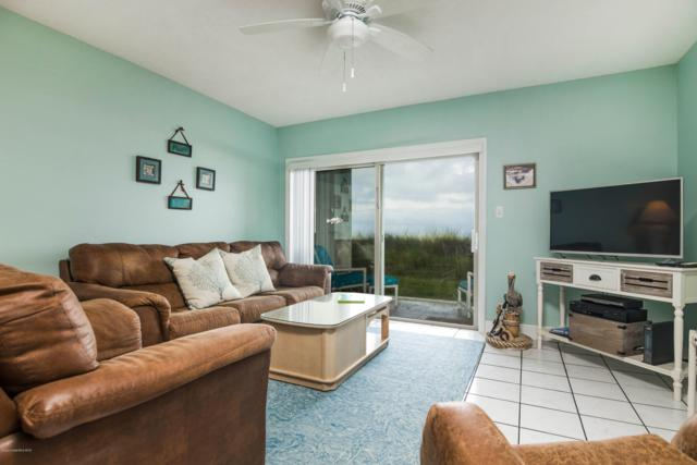 199 Highway A1a B-104, Satellite Beach, FL 32937 (MLS #844126) :: Premium Properties Real Estate Services