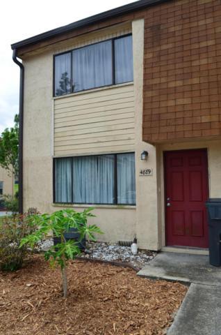 4889 Sisson Road, Titusville, FL 32780 (MLS #844366) :: Pamela Myers Realty