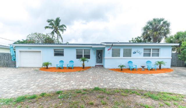 333 Berkeley Street, Satellite Beach, FL 32937 (MLS #844375) :: Blue Marlin Real Estate