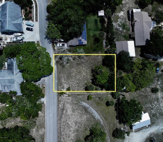 157 Silver Hill Lane, Cocoa, FL 32926 (MLS #844391) :: Blue Marlin Real Estate