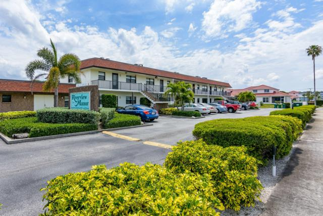 200 Saint Lucie Lane #203, Cocoa Beach, FL 32931 (MLS #844455) :: Pamela Myers Realty