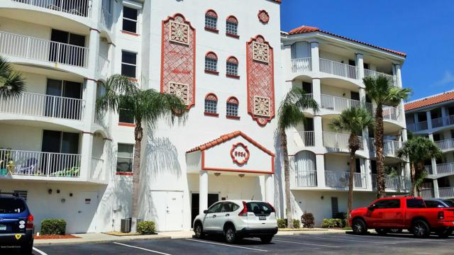 8924 Puerto Del Rio Drive #9502, Cape Canaveral, FL 32920 (MLS #844544) :: Pamela Myers Realty