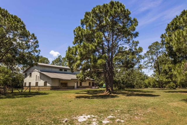 8201 Windover Way, Titusville, FL 32780 (MLS #844943) :: Pamela Myers Realty