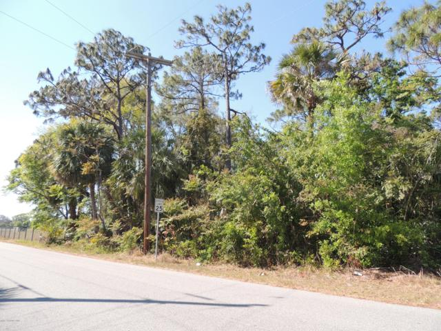 3209 N Highway 1, Mims, FL 32754 (MLS #844992) :: Pamela Myers Realty