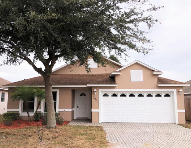 5455 Andrea Street, Titusville, FL 32780 (MLS #845094) :: Pamela Myers Realty