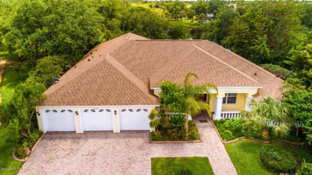 1643 Quinn Drive, Rockledge, FL 32955 (MLS #845113) :: Pamela Myers Realty