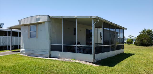 171 Holiday Park Boulevard NE, Palm Bay, FL 32907 (MLS #845118) :: Blue Marlin Real Estate