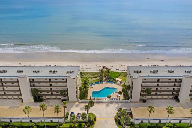 1455 Highway A1a #212, Satellite Beach, FL 32937 (MLS #845119) :: Blue Marlin Real Estate